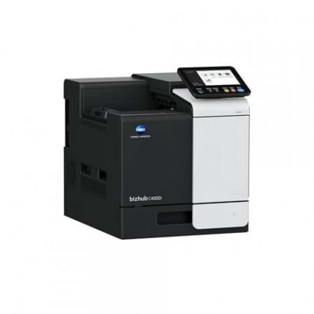 Poze Imprimanta Bizhub C4000i