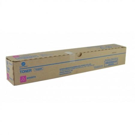 Poze Toner Bizhub C250i/C300i/C360i Magenta TN-328M