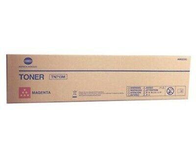 Poze Toner Bizhub C659/C759/AccurioPrint C759 Magenta TN-713M