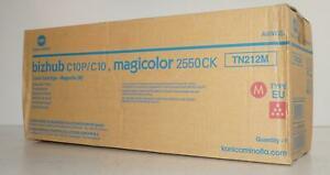 Toner Bizhub C10/C10P Magenta