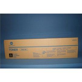 Poze Toner Bizhub C552 / C652 Black, TN-613 K