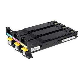 Poze Toner value kit Magicolor 5550/5570, standard capacity ( c,m,y - 6.000)