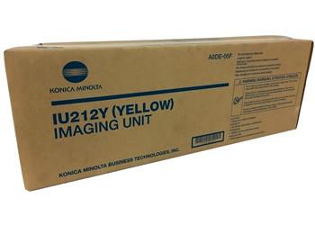 Poze Unitate Imagine Yellow Bizhub C200 IU-212Y