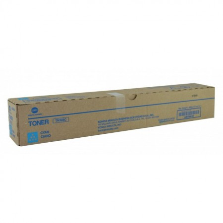 Poze Toner Bizhub C250i/C300i/C360i Cyan TN-328C