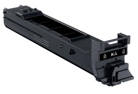Poze Toner Cartridge Magicolor 4650 / 4690 / 4695 MF Black mare capacitate