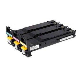 Toner value kit Magicolor 4650/4690 / 4695 MF, mare capacitate ( c,m,y - 8.000)