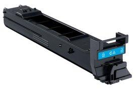 Poze Toner Cartridge Magicolor 4650 / 4690 / 4695 MF, Cyan mare capacitate