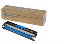 Poze Toner Cyan Magicolor 1600W / 1650EN / 1680MF / 1690MF (High Capacity)