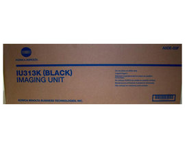 Poze Unitate imagine black Bizhub C353, IU-313 K