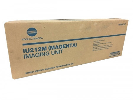 Poze Unitate Imagine Magenta Bizhub C200 IU-212M