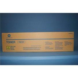 Poze Toner Bizhub C452 / C552 / C652 Yellow, TN-613 Y