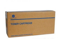 Poze Toner Yellow Bizhub C3350 / C3850 ( TNP-48Y )