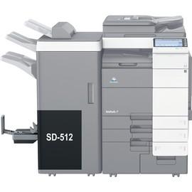 Poze SD-512 Unitate Broșurare Bizhub C654/C754