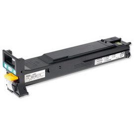 Poze Toner Cartridge Magicolor 5550/5570, Cyan (6,000 prints)
