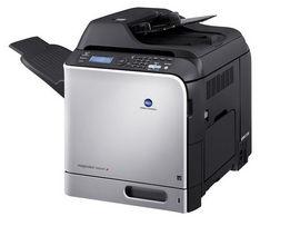 Poze Multifunctional laser color, Magicolor 4690 MF
