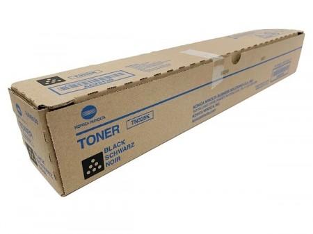 Poze Toner Bizhub C250i/C300i/C360i Black TN-328K