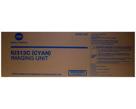 Poze Unitate imagine Cyan Bizhub C353, IU-313 C