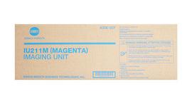 Poze Unitate imagine magenta Bizhub C203 / Bizhub C253, IU-211 M