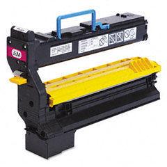 Poze Magenta Toner Cartridge Magicolor 5440DL / 5450 High Capacity (12K)