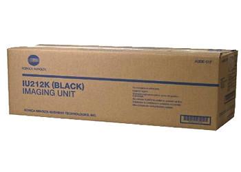 Poze Unitate imagine Bizhub C200 Black, IU-212 K
