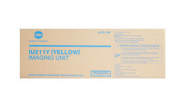 Poze Unitate imagine yellow Bizhub C203 / Bizhub C253, IU-211 Y