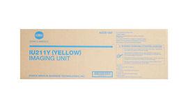 Poze Unitate imagine yellow Bizhub C203 / Bizhub C253, IU-211 Y