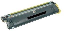Yellow toner cartridge Magicolor 2400W/2480MF/2500W/2550