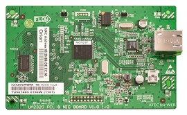 Poze NC-504 Network Card bizhub 215