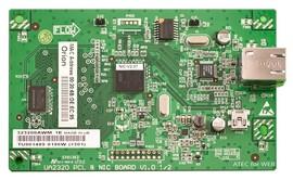 Poze NC-504 Network Card bizhub 215