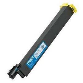 Toner Bizhub C250 / C252 Yellow, TN-210 Y