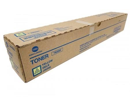 Poze Toner Bizhub C250i/C300i/C360 Yellow TN-328Y