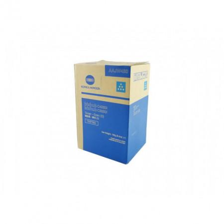 Poze Toner Bizhub C3350i/C4050i Cyan TNP79C