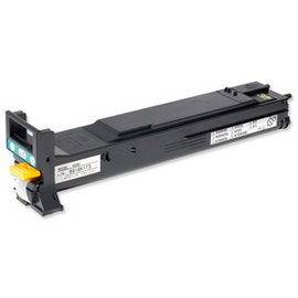 Poze Toner Cartridge Magicolor 5550/5570, Cyan (12,000 prints)