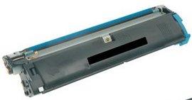 Cyan toner cartridge Magicolor 2400W/2480MF/2500W/2550