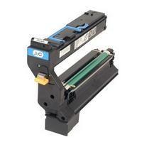 Poze Cyan Toner Cartridge Magicolor 5440DL / 5450 High Capacity (12K)