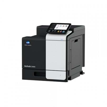 Poze Imprimanta Bizhub C3300i