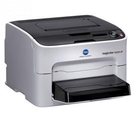 Poze Imprimanta color A4, Magicolor 1650 EN