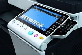 Poze KH-101 Keyboard Holder Bizhub C224e / C284e / C364e / C454e / C554e