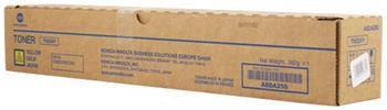 Poze Toner bizhub C450i/C550i/C650i Yellow TN-626Y