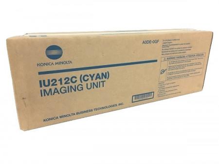 Unitate imagine Bizhub C200 Cyan, IU-212 C