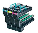 CMY Toner Value Pack Magicolor 5430DL