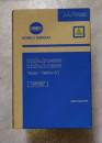Toner Bizhub C3350i/C4050i Yellow TNP79Y