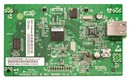 NC-504 Network Card bizhub 215