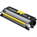 Toner Yellow Magicolor 1600W / 1650EN / 1680MF / 1690MF (Standard Capacity)