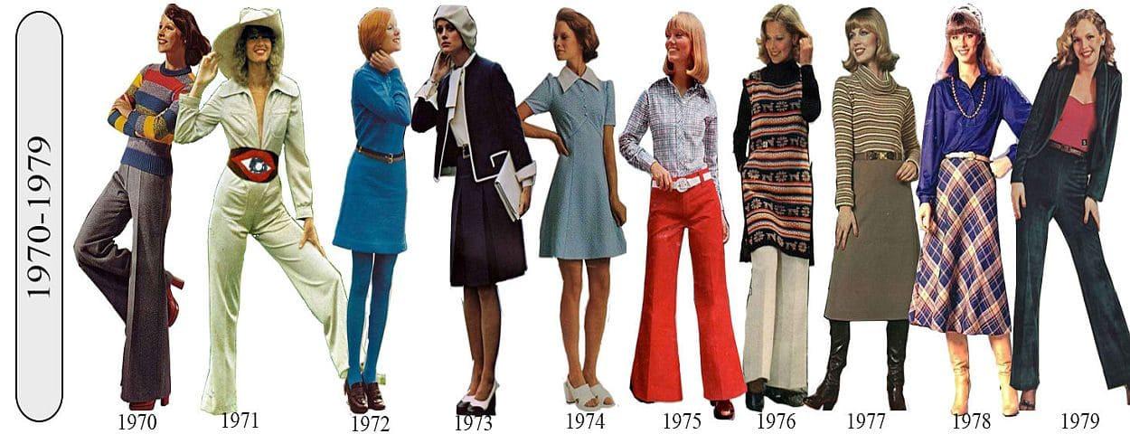 VINTAGE: ANII '70