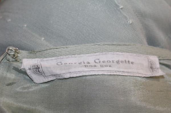 """Fusta """"Georgia Georgette"""" anii '90"""
