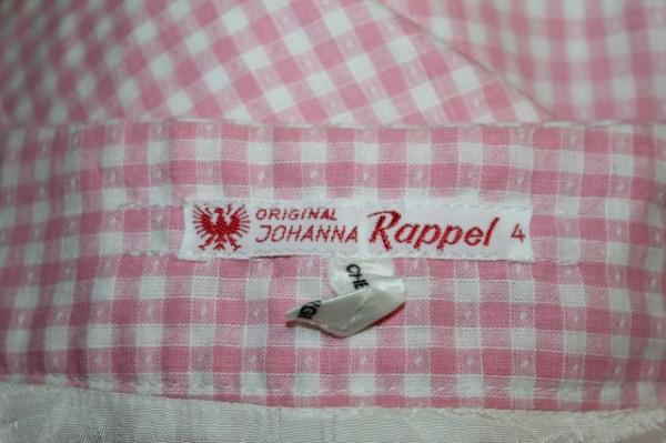 "Fusta vintage ""Johanna Rappel"" anii '60"