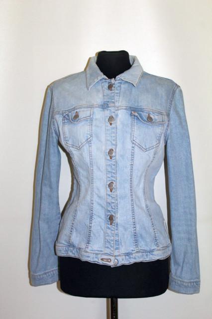 Jachetă din denim Miss Sixty