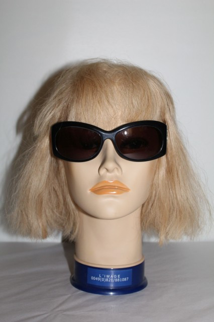 "Ochelari de soare negri ""Gucci"""