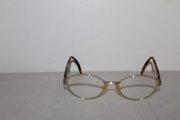 Ochelari de vedere Fendi